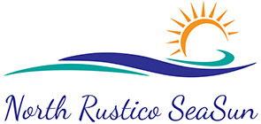 North Rustico SeaSun logo